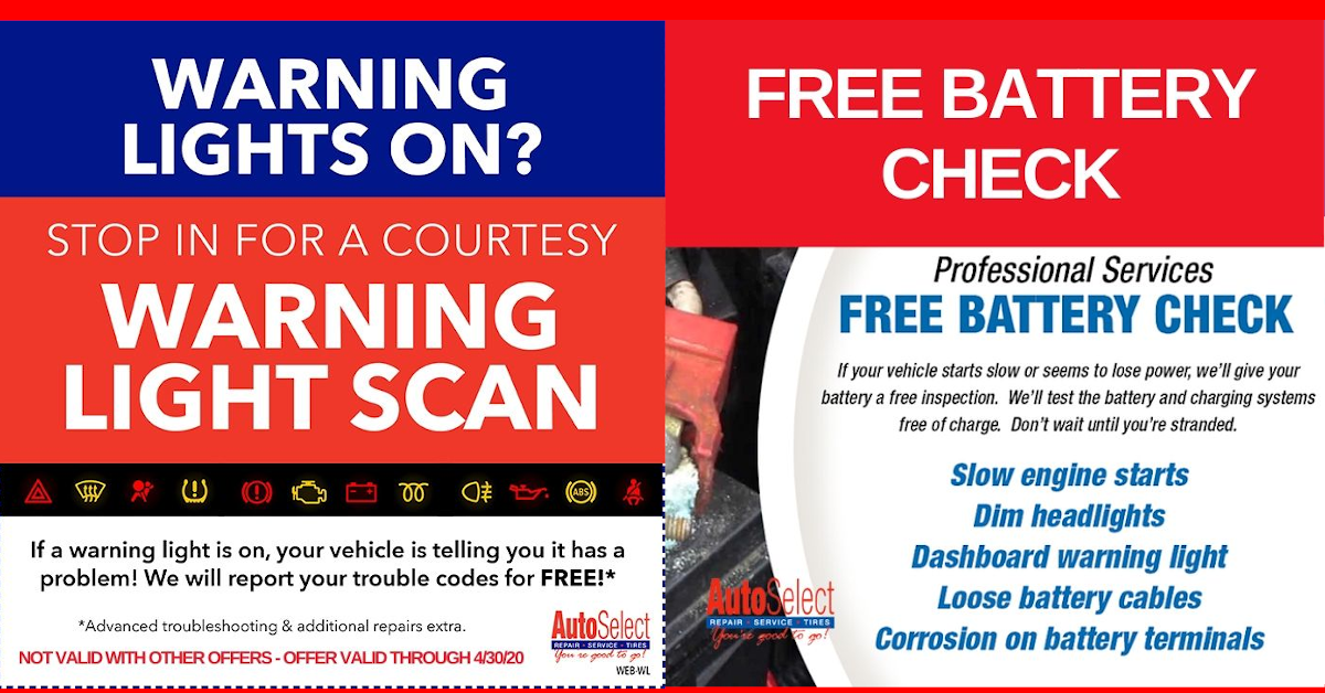 Auto & Transportation Coupons in Wausau