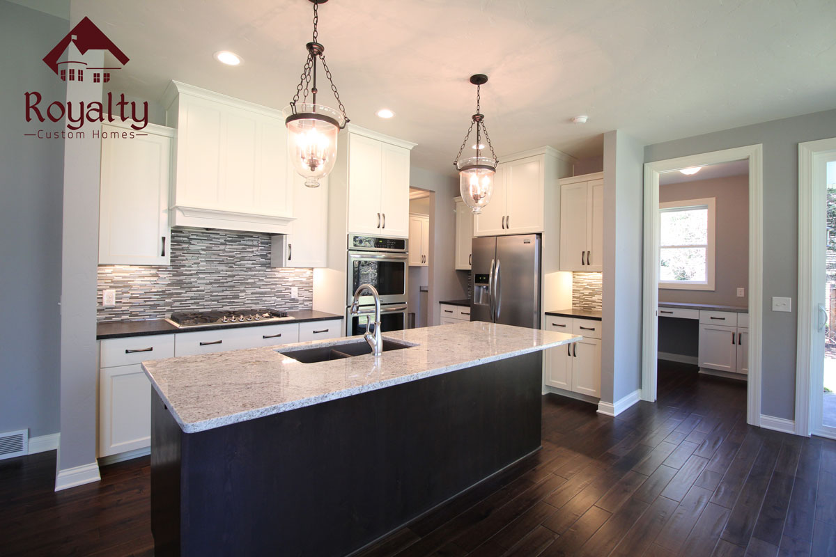 Custom Home Builder in Rib Mountain, WI