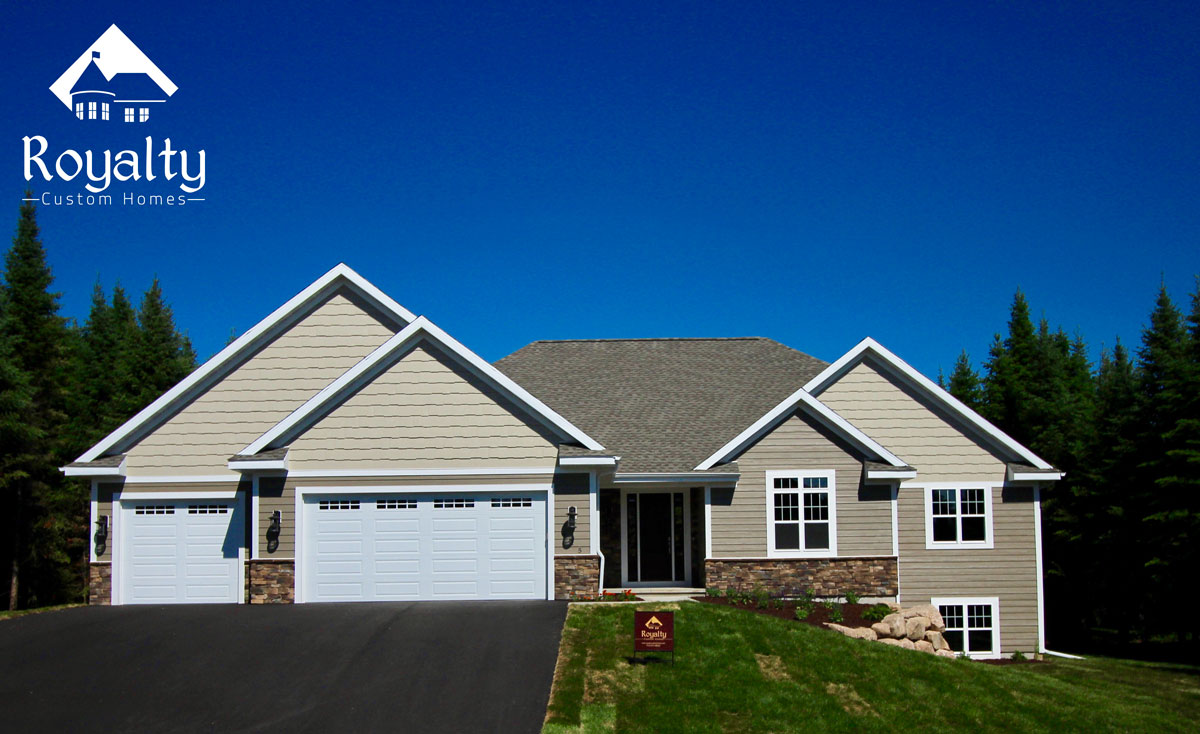 Home Builder in Rib Mountain, WI